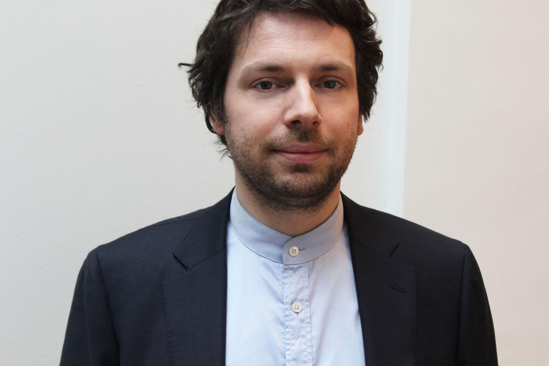 Ferre Buelens